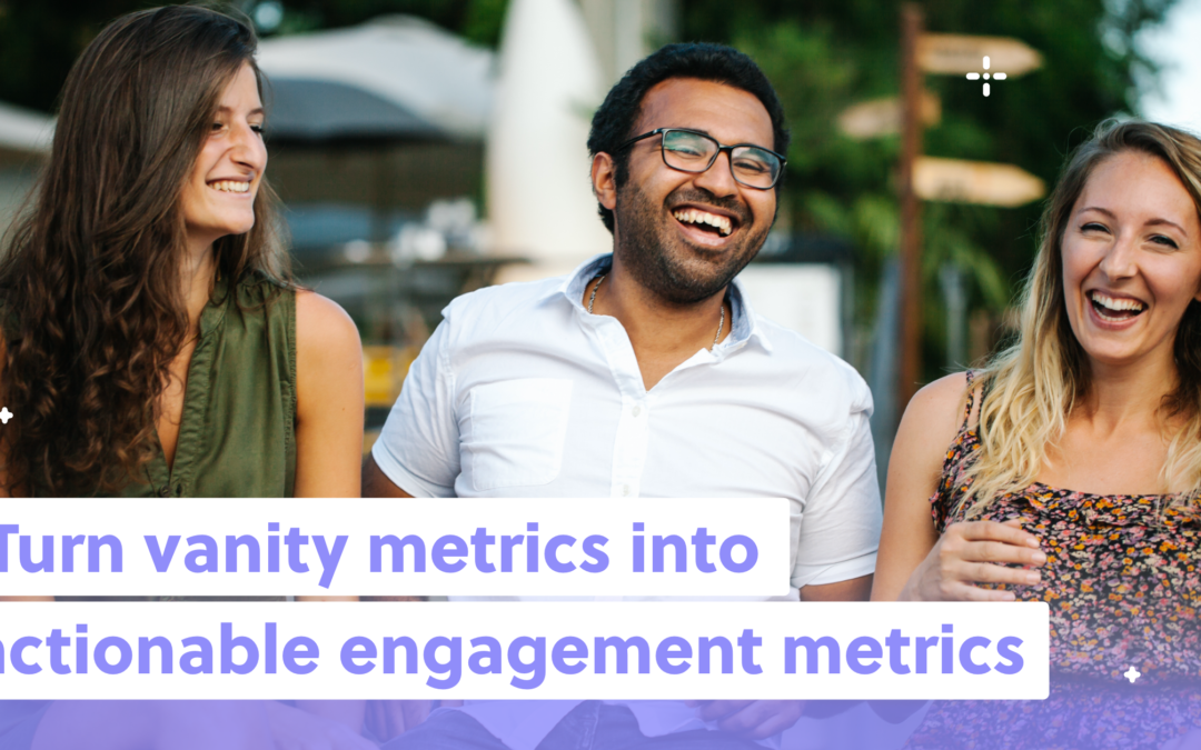 5 Ways to Pivot Your Church Metrics for Deeper Engagement