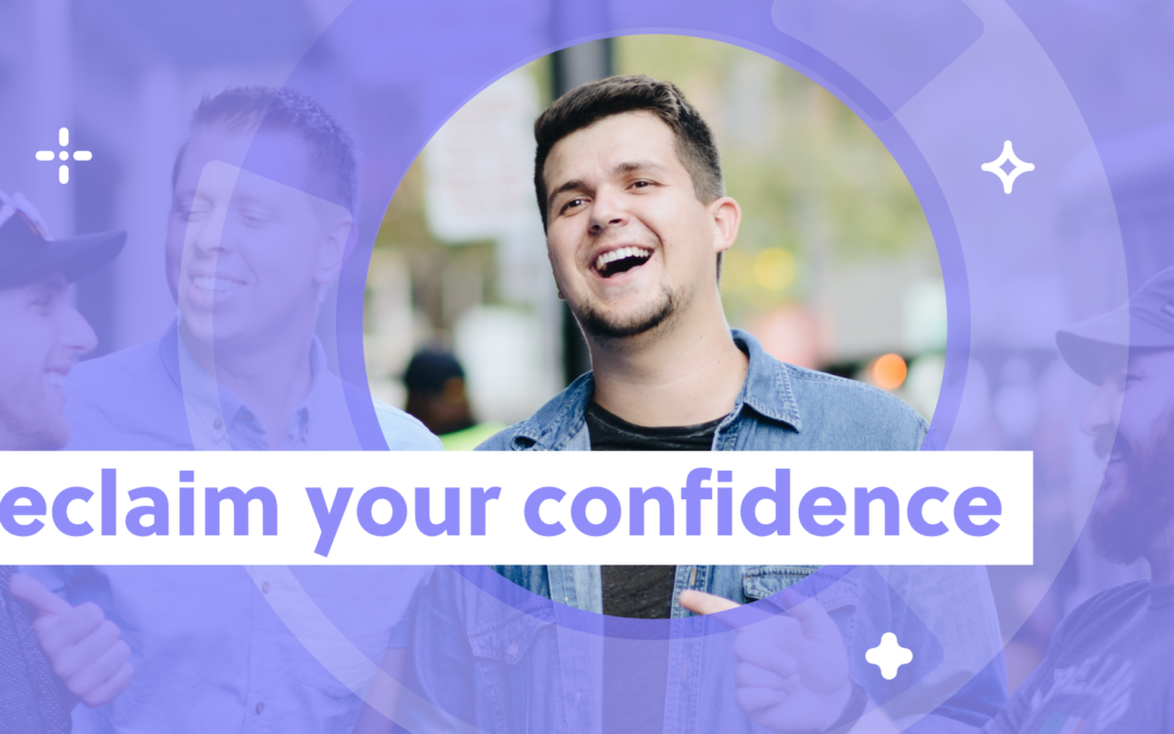 Simplifying Church Member Engagement: 6 ways to reconnect & reclaim your confidence.